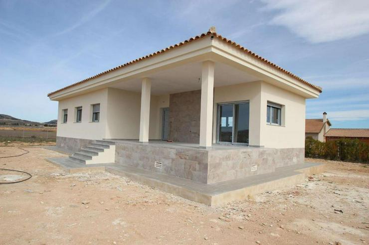 Neubau mit optionalen Extras - Haus kaufen - Bild 1