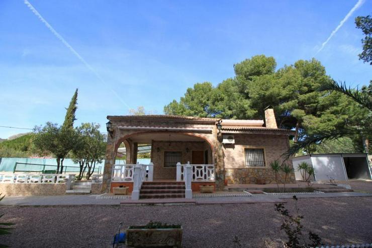 Bild 2: Gepflegtes Casa de Campo / Landhaus