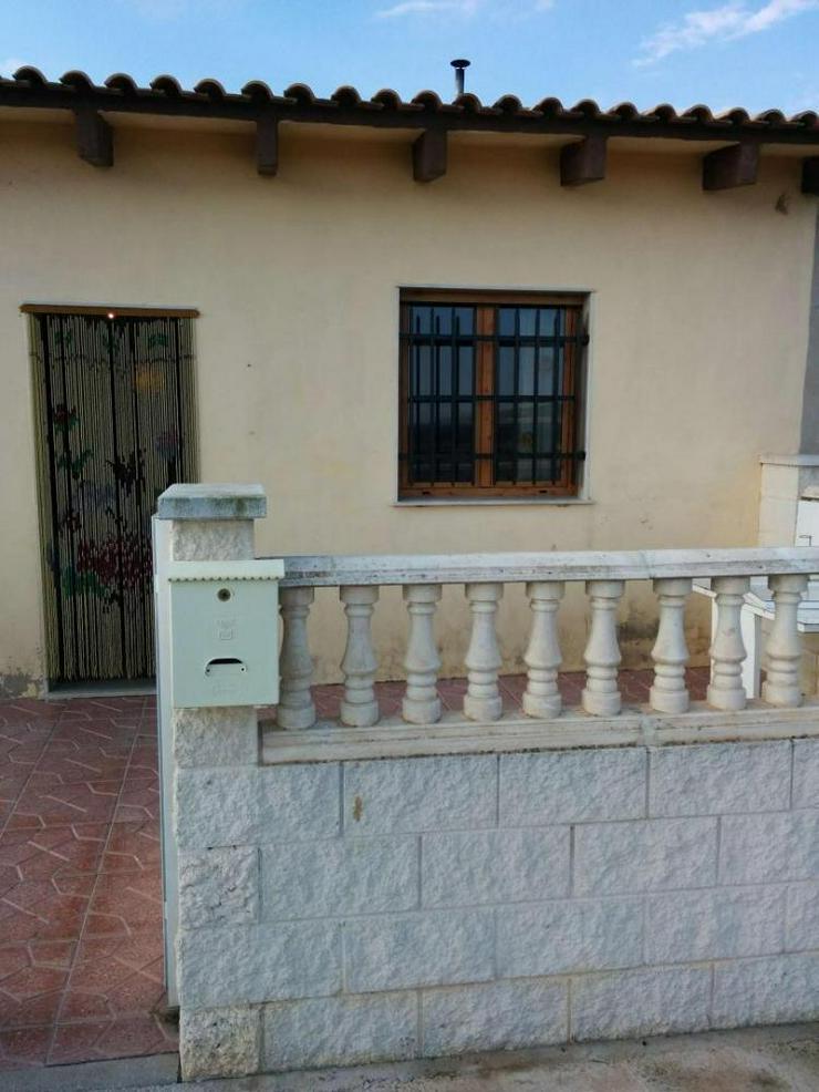 Landhaus bei Monovar - Bild 1