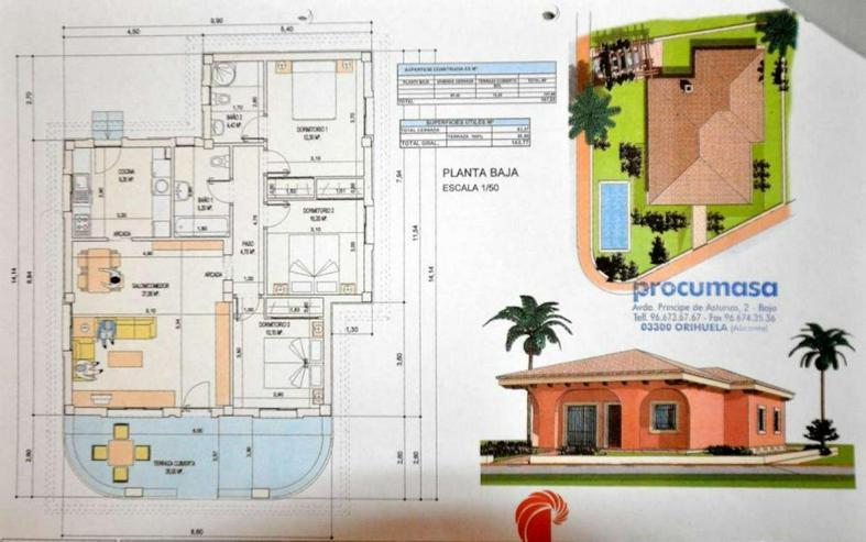 Bild 6: Top Preis für Top Villa