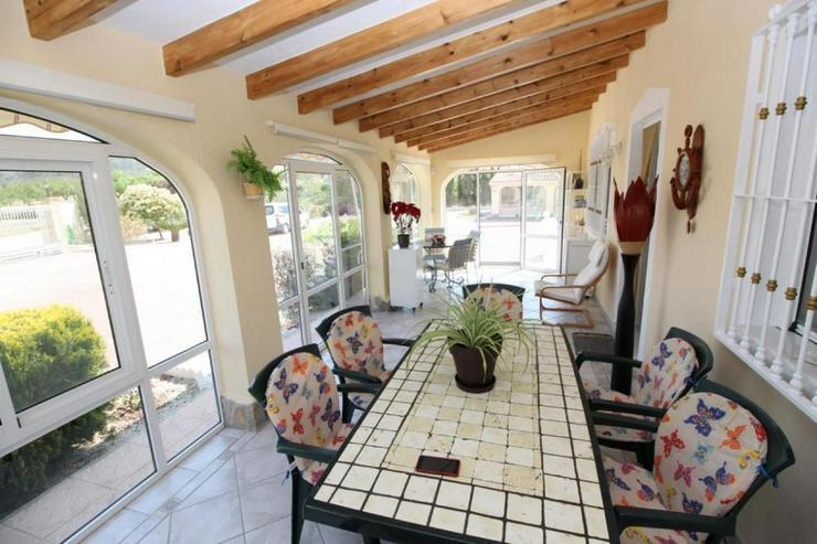 Bild 2: Geschmackvolles Landhaus mit Casita
