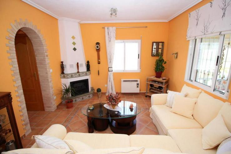Bild 3: Geschmackvolles Landhaus mit Casita