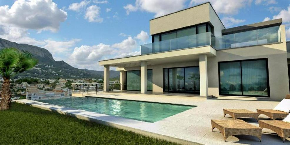 Villa Christina ***** - Haus kaufen - Bild 1