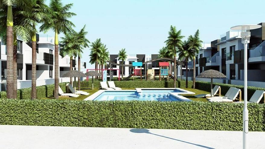 Bild 2: Lamar Resort - Neubau Apartment