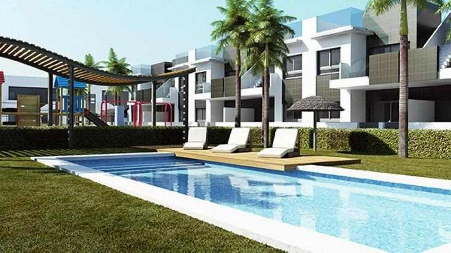 Lamar Resort - Neubau Apartment - Wohnung kaufen - Bild 1