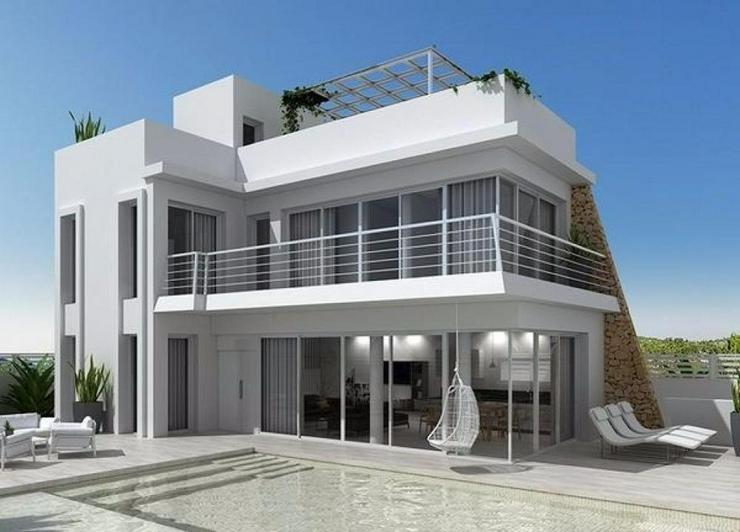 Bild 1: Moderne Villa * Meerblick * Traumpreis