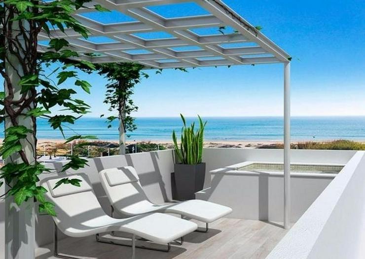 Bild 2: Moderne Villa * Meerblick * Traumpreis