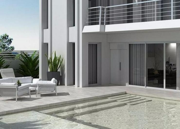 Moderne Villa * Meerblick * Traumpreis - Haus kaufen - Bild 4