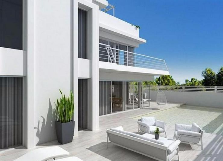 Bild 6: Moderne Villa * Meerblick * Traumpreis