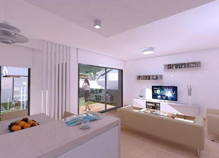 Bild 5: Neubau Projekt - Oliva de Roda Golfplatz