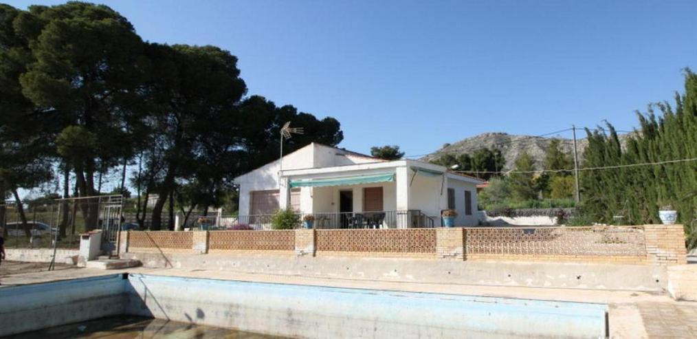 Landhaus - Bild 1