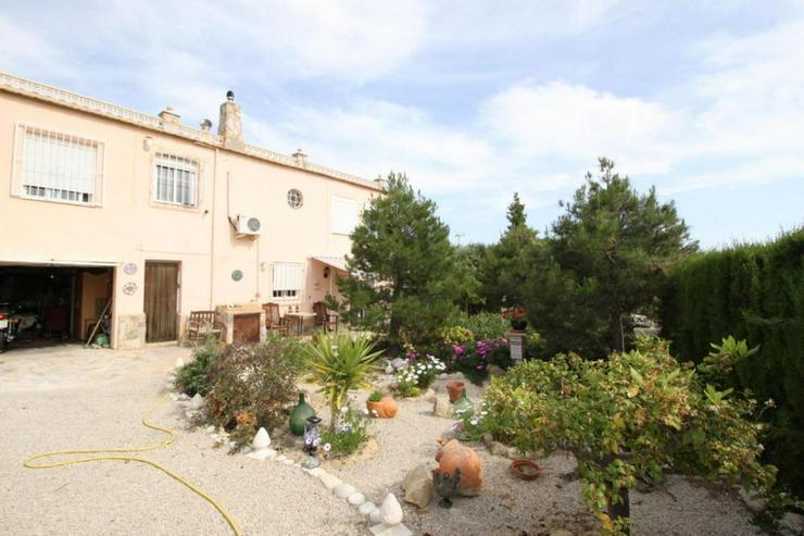 Bild 2: Landhaus mit zusätzlichem Gästeapartment