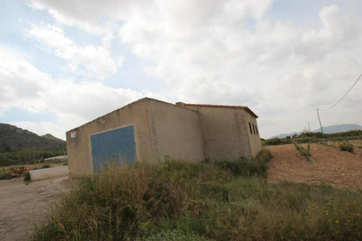 Rustikales Landhaus - Haus kaufen - Bild 5
