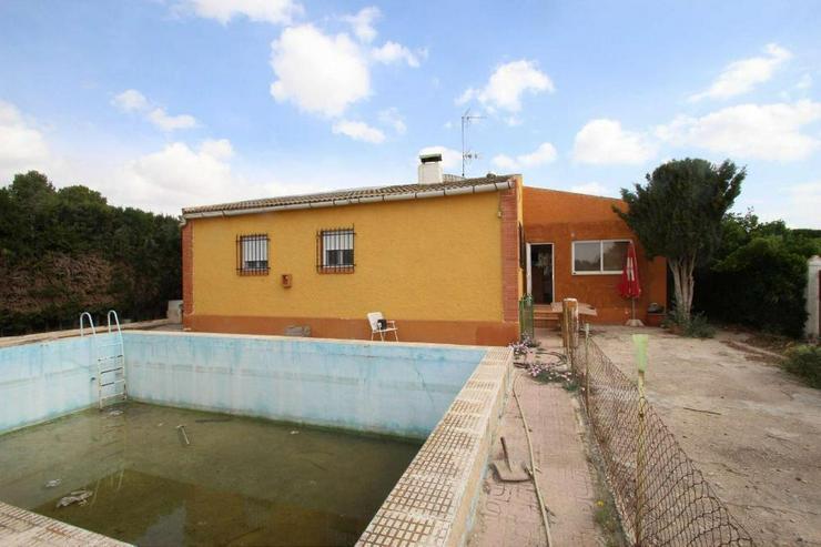 Autakes Landhaus - Haus kaufen - Bild 1