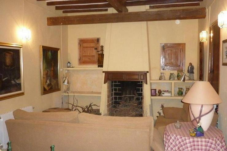 Bild 6: Landhaus zwischen Monovar und Pinoso