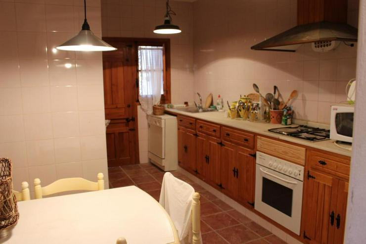 Bild 2: Landhaus zwischen Monovar und Pinoso