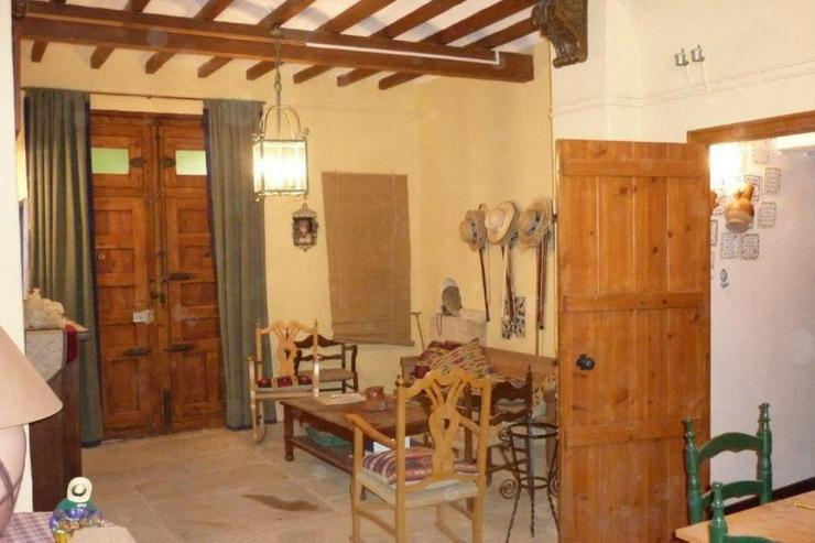 Bild 5: Landhaus zwischen Monovar und Pinoso