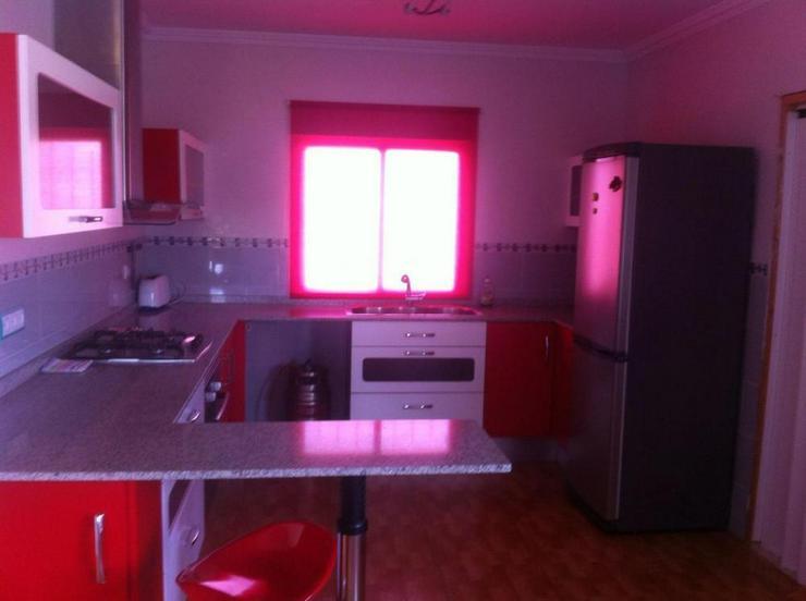 Bild 6: Monte Alto Landhaus