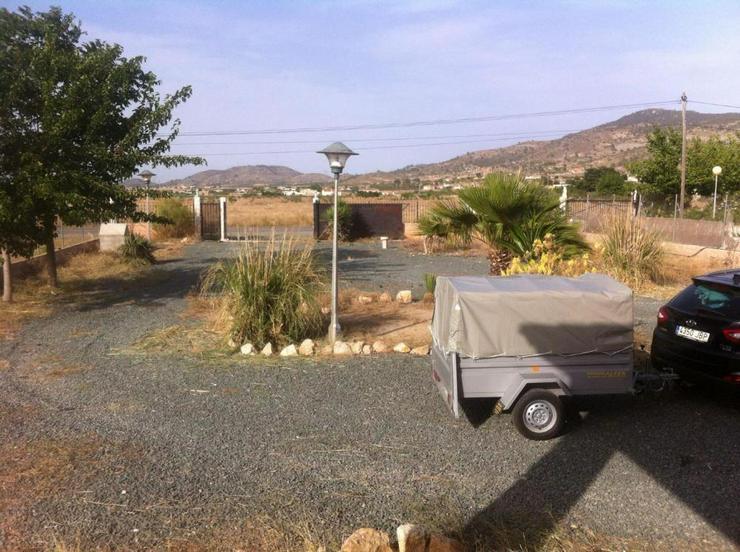 Bild 4: Monte Alto Landhaus