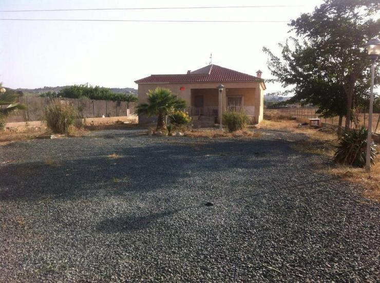 Monte Alto Landhaus - Haus kaufen - Bild 1