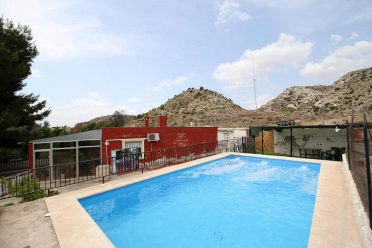 Bild 1: Casa de Campo