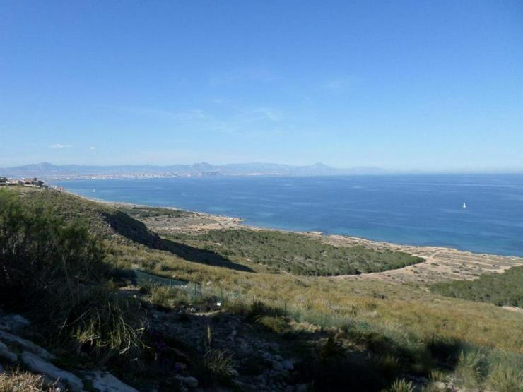 Bild 4: Bungalow in El Faro, natürlich mit Meerblick