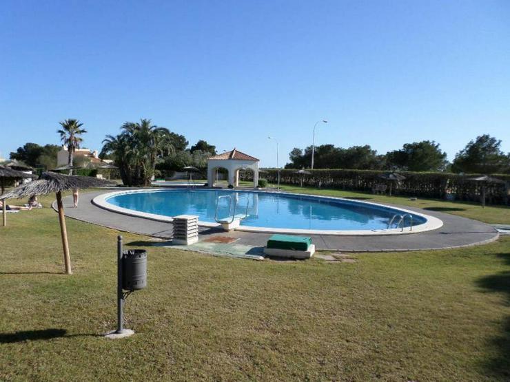 Bungalow in El Faro, natürlich mit Meerblick - Haus kaufen - Bild 2