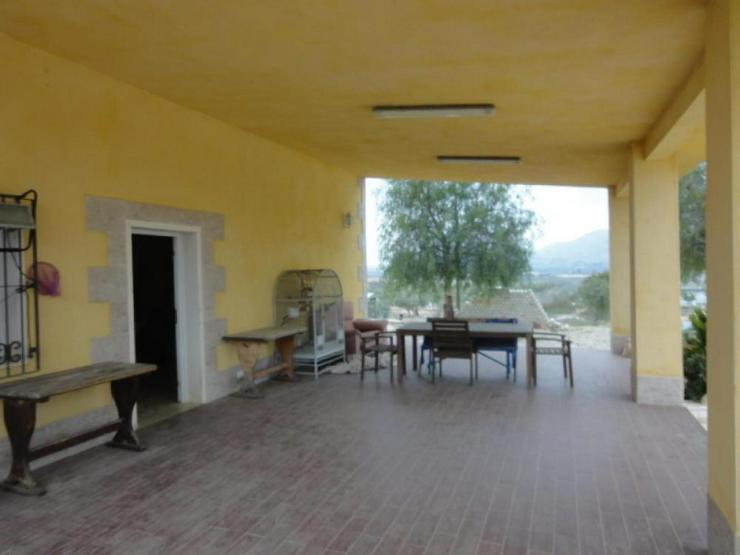 Bild 4: Casa de Campo