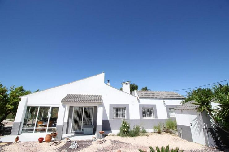 Landhaus - Spanien das ganze Jahr geniessen - Bild 1