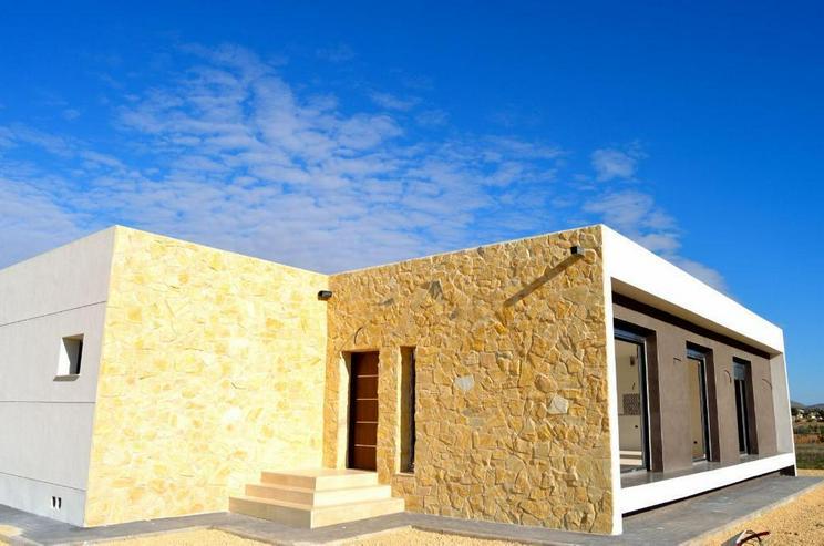 Modernes Neubau-Projekt - Haus kaufen - Bild 1