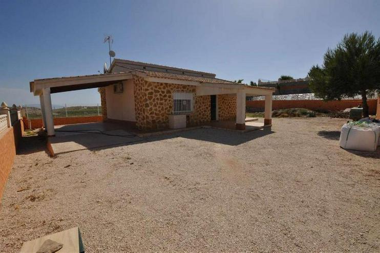 Bild 2: Casa Piloto - Landhaus
