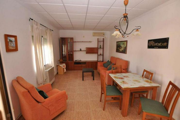 Bild 4: Casa Piloto - Landhaus
