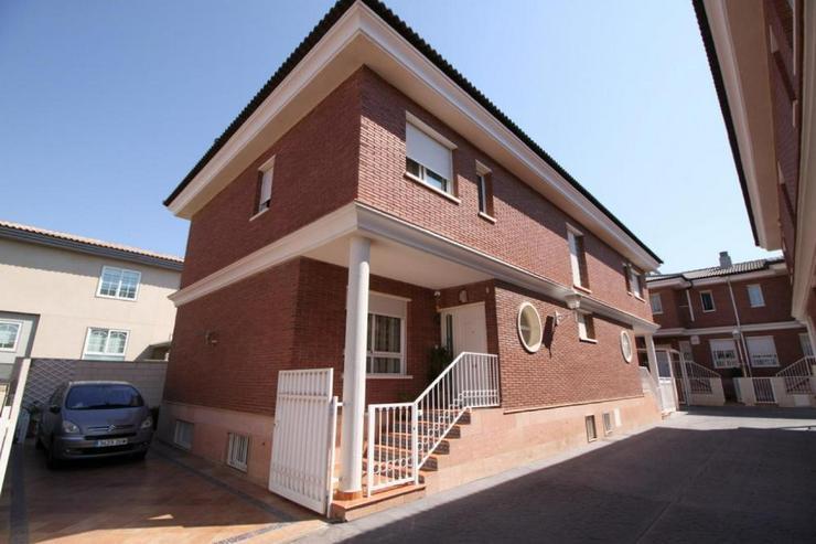 Besonderes Stadthaus - Haus kaufen - Bild 1