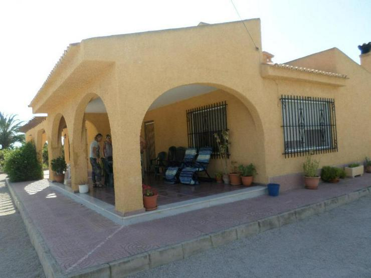 Bild 3: Große Villa in Perleta