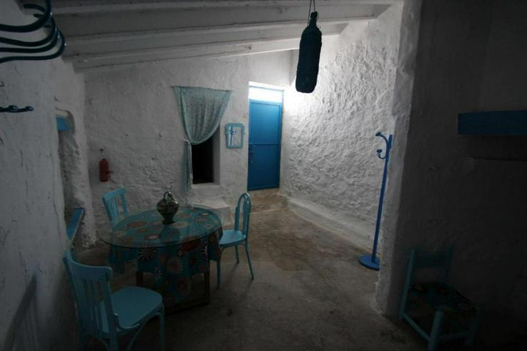 Bild 4: Traditionelles spanisches Landhaus mit viel Raum