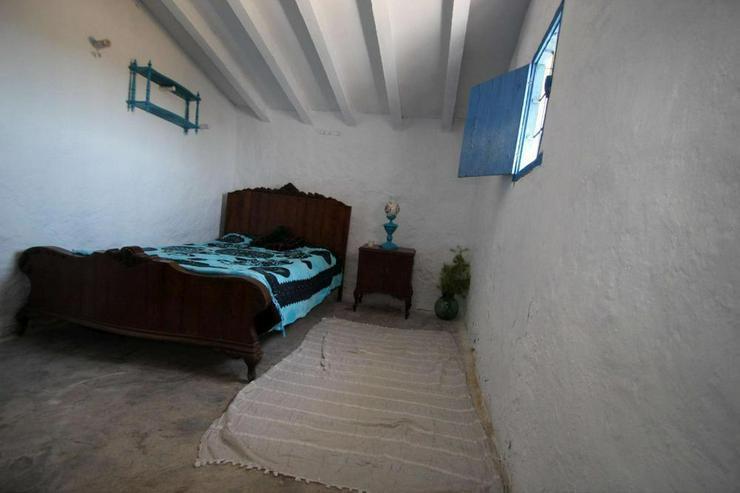 Bild 5: Traditionelles spanisches Landhaus mit viel Raum