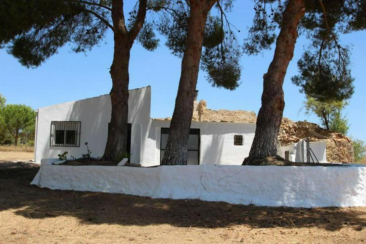 Traditionelles spanisches Landhaus mit viel Raum - Haus kaufen - Bild 1