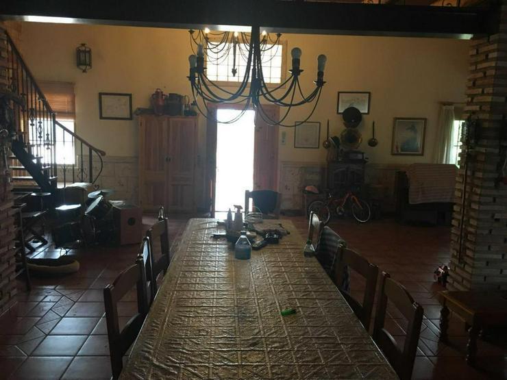 Bild 7: Landhaus zum Schnäppchenpreis * 5 Schlafzimmer