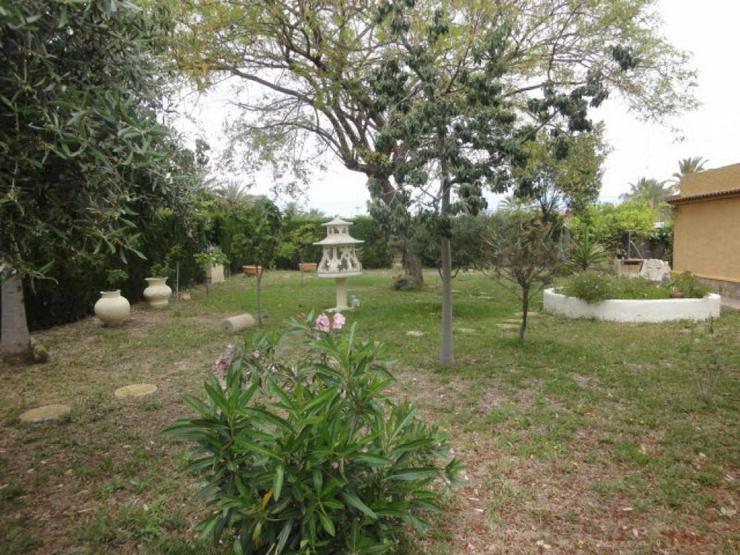 Bild 2: Landhaus bei Pinoso