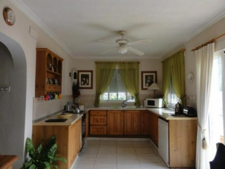 Bild 2: Ein herrliches Haus, schön präsentiert.