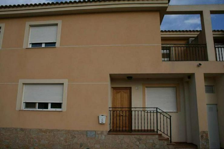 Hübsches Stadthaus - Haus kaufen - Bild 1