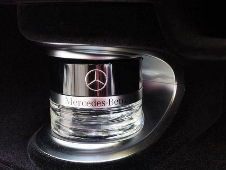 Bild 13: MERCEDES-BENZ S 350 d 4MATIC Massage/9-G-TRONIC/3xTV/Fahrassistenz