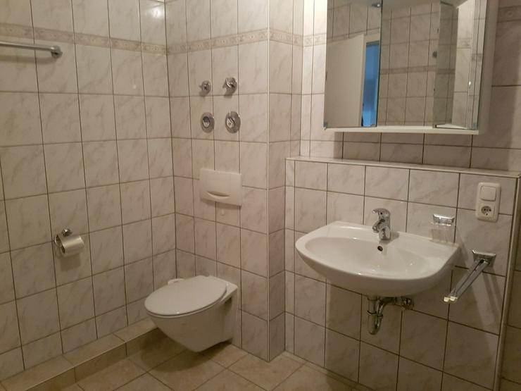 Bild 6: Großzügige 1 Zimmer-Wohnung mit Einbauküche in Hof/ Nähe Untreusee