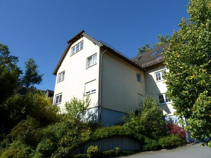 Bild 2: Großzügige 1 Zimmer-Wohnung mit Einbauküche in Hof/ Nähe Untreusee