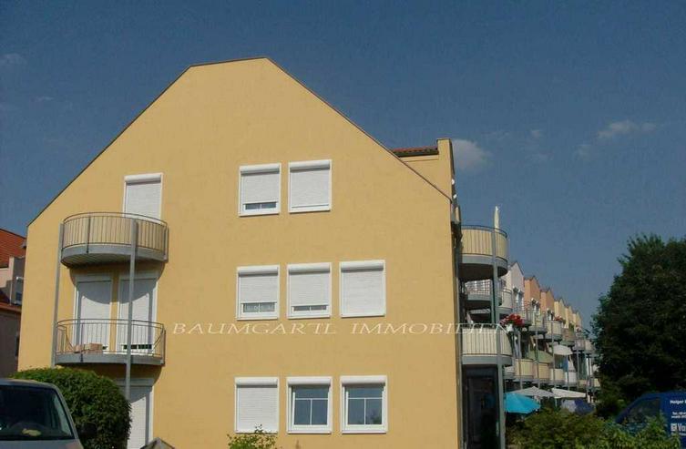 Bild 4: KAPITALANLAGE - Wohnpark Engelsdorf 2 Raumwohnung mit Dusche und Wanne, Südbalkon....
