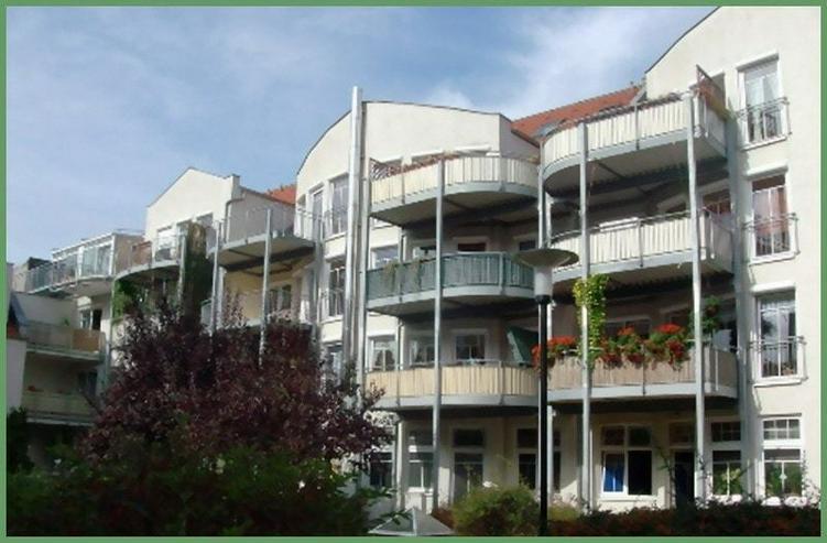 KAPITALANLAGE - 2 Zimmerwohnung im Erdgeschoss mit Blick in die Natur - Wohnpark Engelsdor... - Haus kaufen - Bild 1