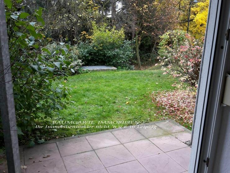 Bild 4: KAPITALANLAGE - 2 Zimmerwohnung im Erdgeschoss mit Blick in die Natur - Wohnpark Engelsdor...
