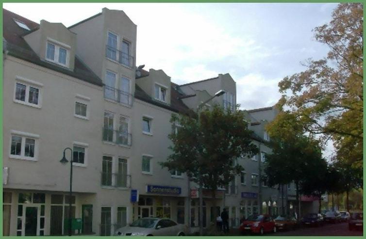 Bild 3: KAPITALANLAGE - 2 Zimmerwohnung im Erdgeschoss mit Blick in die Natur - Wohnpark Engelsdor...
