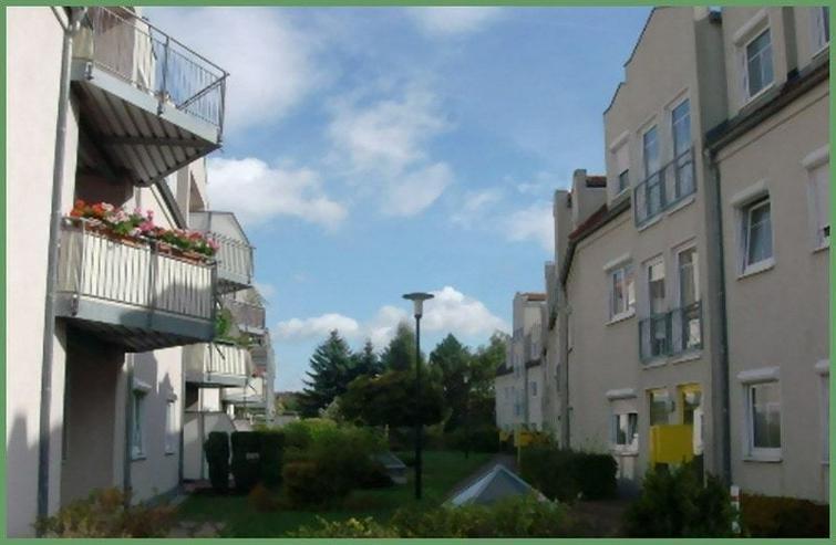 Bild 2: KAPITALANLAGE - 2 Zimmerwohnung im Erdgeschoss mit Blick in die Natur - Wohnpark Engelsdor...