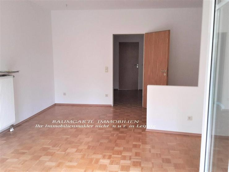 Bild 5: KAPITALANLAGE - 2 Zimmerwohnung im Erdgeschoss mit Blick in die Natur - Wohnpark Engelsdor...